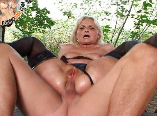 Бабушки любят анал порно