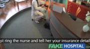 Доктор снял на скрытую камеру интимные отношения с пациенткой