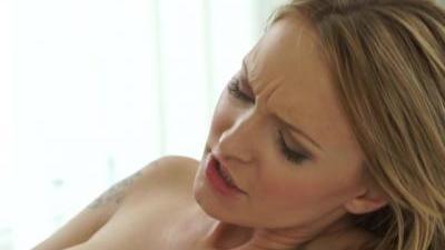 Красивый нежный секс